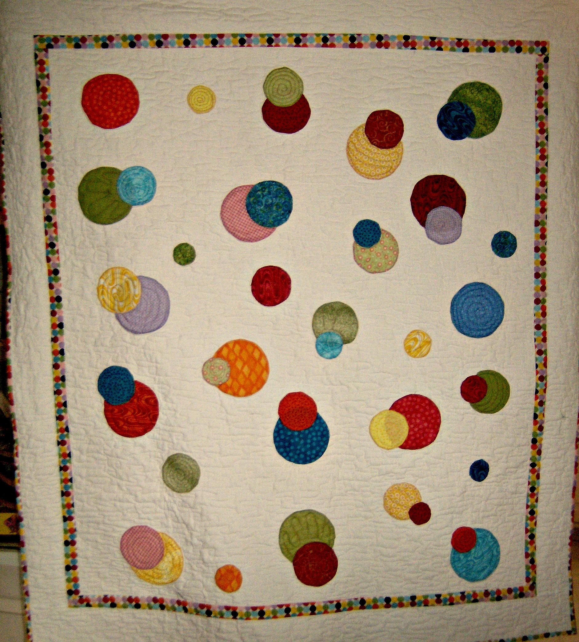 Baby Quilts Intuitive Quilting By Sue